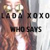 Selena Gomez-Who Says(Lada xoxo)
