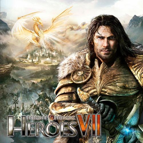 Heroes VII - Mystos Mountains (Necropolis Faction Theme)