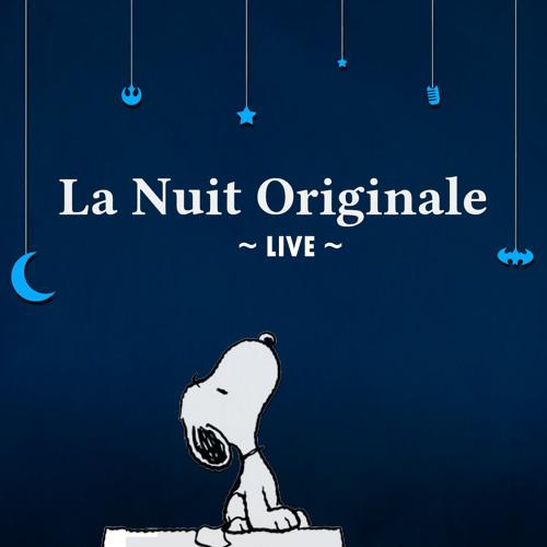 La Nuit Originale #01