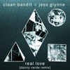Clean Bandit - Real Love (Danny Verde Remix)