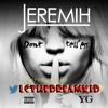 Jeremih Ft. YG - Don't Tell Em Instrumental (reprod By  Lc The DreamKid).MP3