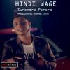 Hindi Wage by Surendra Perera