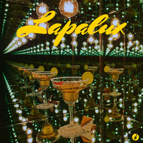 Lapalux - 'Lustmore' // Selections