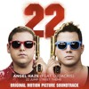 Angel Haze (Feat. Ludacris) - 22 Jump Street [Offcial Audio]