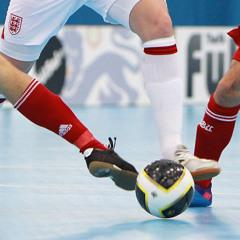 Bodø Futsal Tournament 2014 Theme