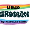 Dj Red - UB40 Groovin (NQ Allstars Remix)