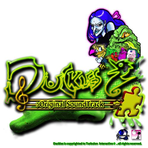 Duckles: theJigsaw Witch OST tracks