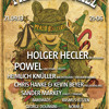 Holger Hecler @ Prags Boulevard 43 - Copenhagen - 2013 - 09 - 21