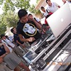 Download Bassjackers - Rampage Vs Calvin Harris Under Control Vs Cuba - (Carlos Torres Mashup) Free Download Mp3