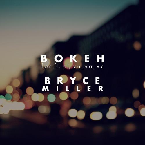 Bokeh: for fl, cl, vn, va, vc (2014)