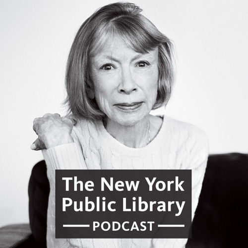 Joan Didion on Writing & Revising