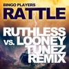 Bingo Players - Rattle ( Ruthless Vs . Looney Tunez Remix ) Dj Darlan Edit *FREE DOWNLOAD*