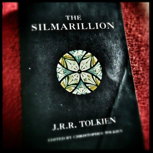 pZi ~ Symphonic Tales of the Silmarillion ~ II.  LET THESE THINGS BE p1 [classical/fantasy/tolkien]