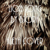 FREE DOWNLOAD: Lion Song By Björk - Aleya Cover