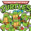 Leo Krause + Fort Union - TMNT Theme Song