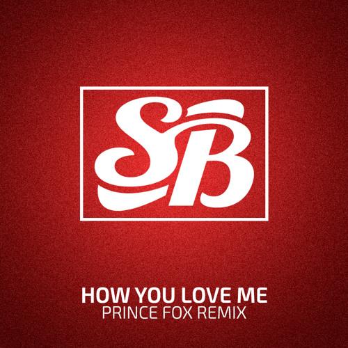 3LAU ft. Bright Lights - How You Love Me (Prince Fox Remix)