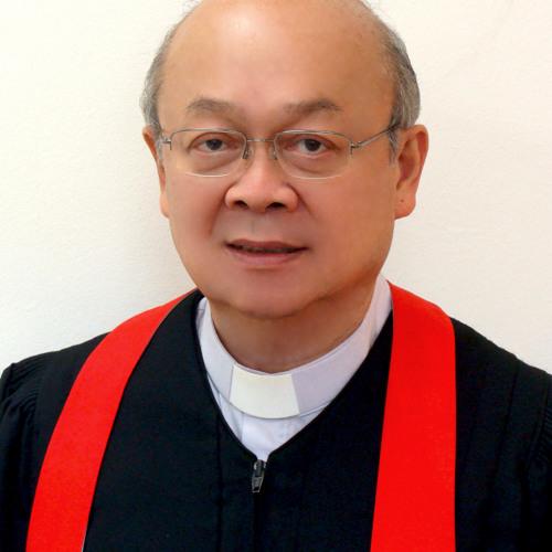 厦语-信靠顺服-施谦益牧师