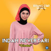 Indah Nevertari - Cindai [Official Audio] [ITunes]
