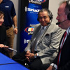 Chip Ganassi And Felix Sabates Talk About The 2015 Season And Winning The Rolex.
