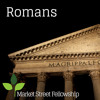 Romans 6:1-3 - Baptized Into Death, pt. 3