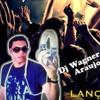 CD ELETRONICO DJ WAGNER ARAUJO