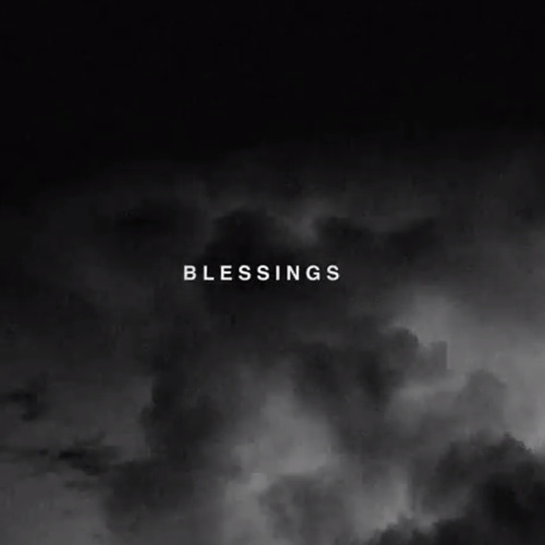 Big Sean ft. Drake – Blessings