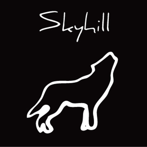Skyhill - Run With The Hunted Album