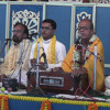 Padabali Kirtan by Sri Sujit Kumar Chandra on Holy Mother Tithipuja 2014