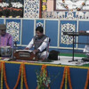 Shyama Sangeet by Sri Sunil Kr Ghosal on Holy Mother Tithipuja 2014