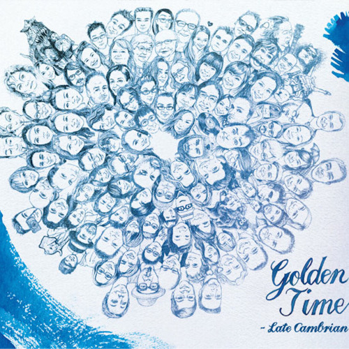 Late Cambrian - Golden Time LP