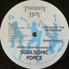 Afrika Bambaataa and The Soulsonic Force - Looking for the Perfect Beat: Bonus Beats