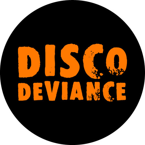 Disco Deviance Mix Show 41 - Dicky Trisco Mix