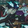Blue exorcist opening 1