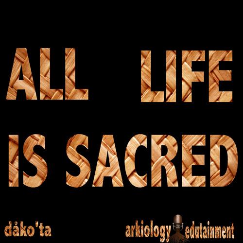 All Life Is Sacred Prod. Soulshock & Karlin