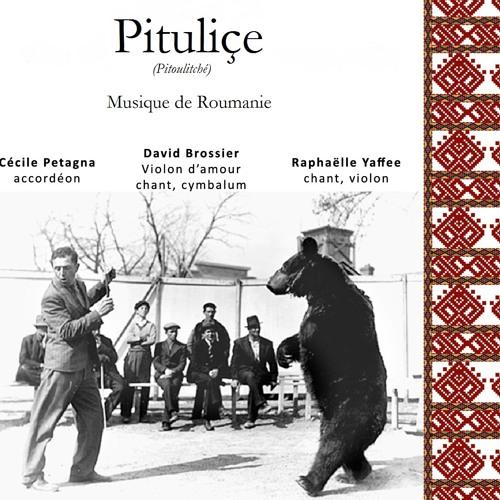 Bob Naut - Pituliçe