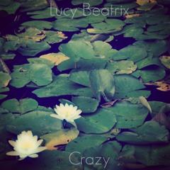 Crazy- Gnarles Barkley Acoustic Cover