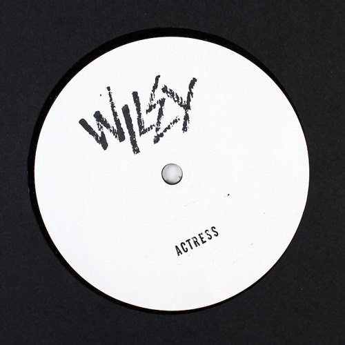 Wiley - 'From The Outside' (Actress' Generation 4 Constellation Mix)