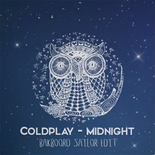 Download And Listen To Coldplay - Midnight Mp3 Download Coldplay