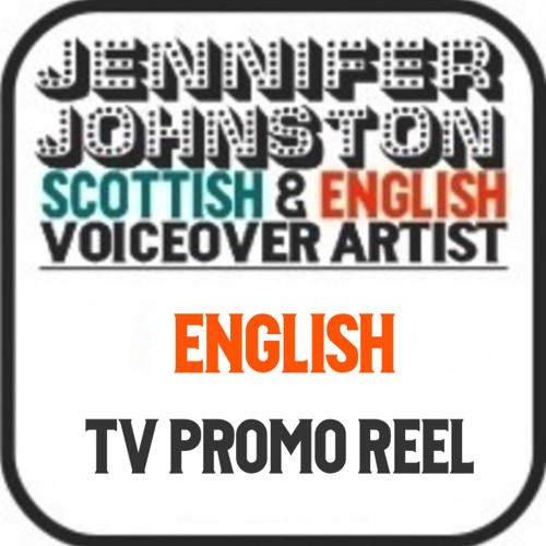 ENGLISH TV PROMO REEL