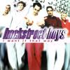 Backstreet Boys - I Want It That Way (Doshkape & Eli Cover)