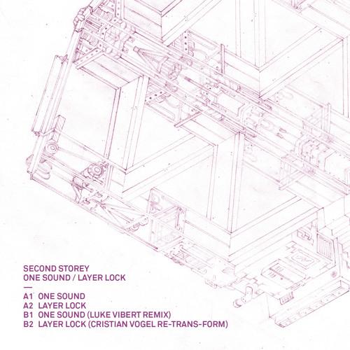 Second Storey - Layer Lock (Cristian Vogel Re-Trans-Form)