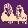 Medicine Boy The Strange In Me Artwork