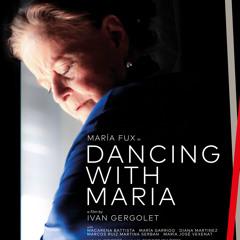 DANCING WITH MARIA / Ivan Gergolet - Acariciando Las Nubes