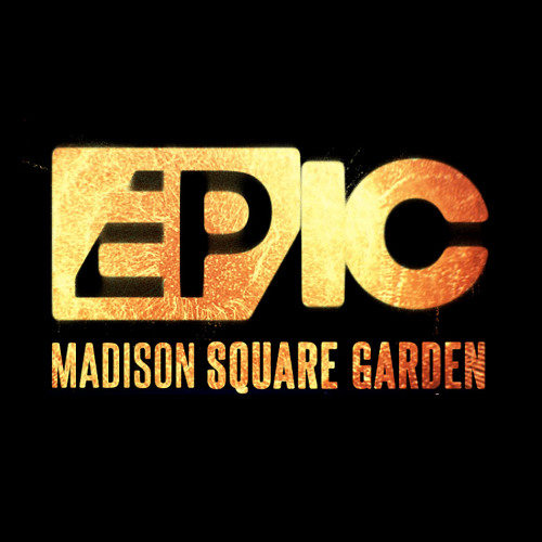 Eric Prydz - EPIC 3.0 (Live @ Madison Square Garden)
