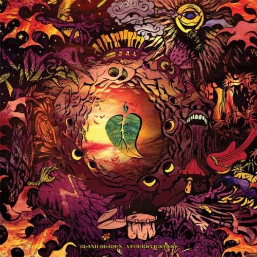 Daggväta (Vederkvickelse LP 2015)