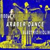 Hip Hop Klezmer Dance (Araber Tantz) -- Electric Violin