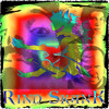 (Elec/Rock) We're all coloured by Rind Skank (Download album on bandcamp!)