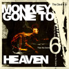 Pixies - Monkey Gone To Heaven (INTROSPECT DEEP´s 2012 Mix)