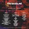 The Bassline Festival mixed by DJ Q