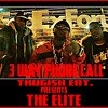 3 WAY PHONE CALL FEAT. THE ELITE (POOKIE BAD INFLUENCE & A-1 YODA)